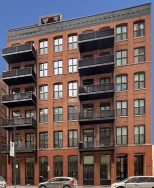 154 W Hubbard Unit 601, Chicago, IL 60654 River North