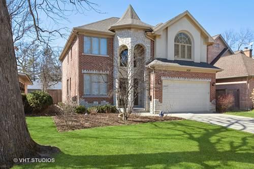 1430 Oakwood, Highland Park, IL 60035