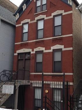 1347 N Greenview Unit 2R, Chicago, IL 60642 Wicker Park