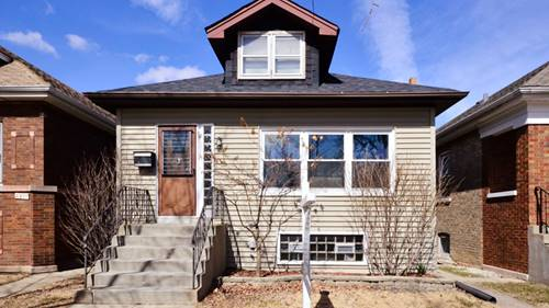 6334 W Hyacinth, Chicago, IL 60646