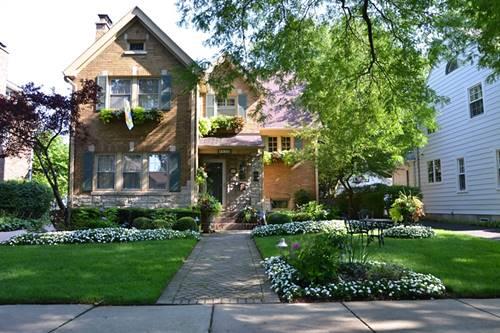 2006 Thornwood, Wilmette, IL 60091