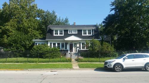 10157 S Wallace, Chicago, IL 60628