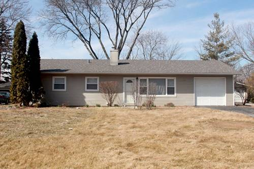 5524 S Quincy, Hinsdale, IL 60521