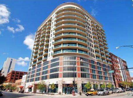 340 W Superior Unit 610, Chicago, IL 60654 River North