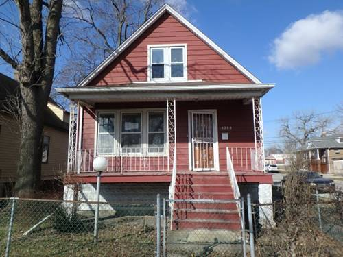 10200 S Indiana, Chicago, IL 60628