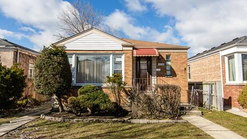 6220 N Springfield, Chicago, IL 60659