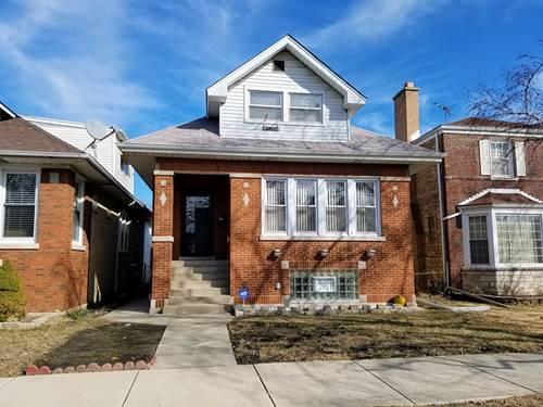 4855 N Mason, Chicago, IL 60630