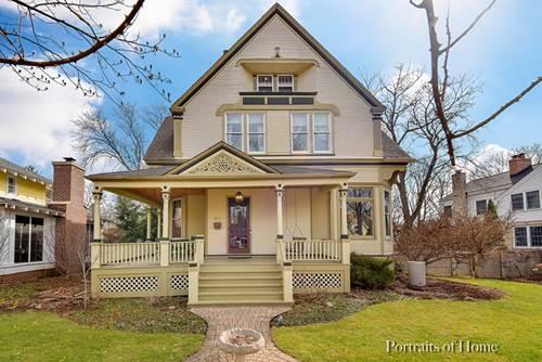 317 N Ellis, Wheaton, IL 60187