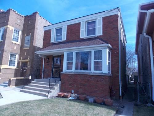 7723 S Laflin, Chicago, IL 60620