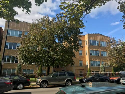 4948 N Kimball Unit 3W, Chicago, IL 60625