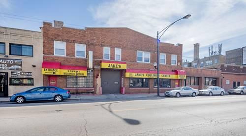 3425 N Pulaski, Chicago, IL 60641