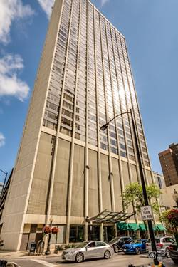 2 E Oak Unit 1003, Chicago, IL 60611 Gold Coast