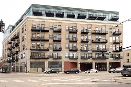 1645 W Ogden Unit 322, Chicago, IL 60612