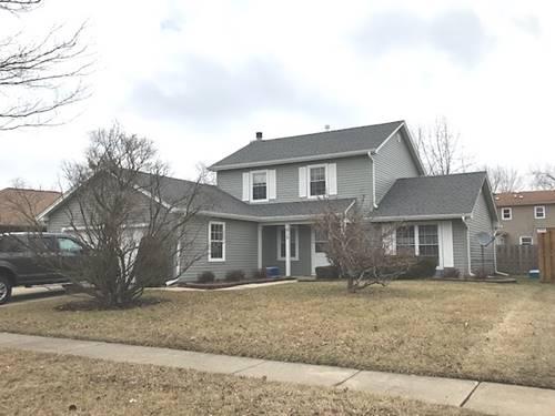 915 N Dexter, Hoffman Estates, IL 60169