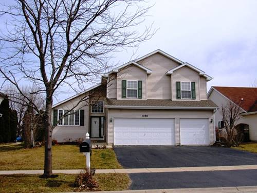 1208 Betty, Plainfield, IL 60586