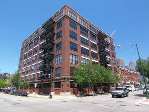 850 W Adams Unit 7E, Chicago, IL 60607 West Loop