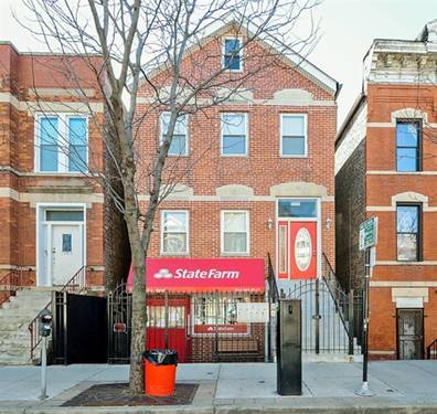 1631 W 18th Unit 2, Chicago, IL 60608