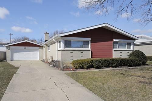 42 Fernwood, Glenview, IL 60025