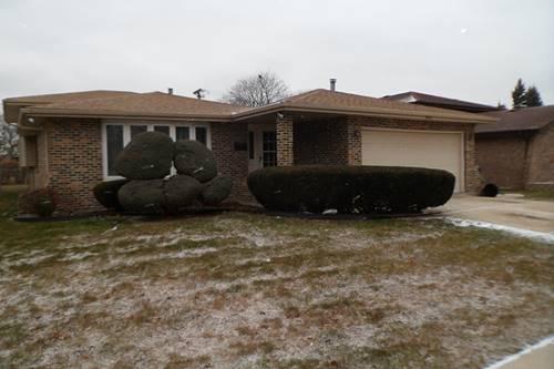 9828 S Keeler, Oak Lawn, IL 60453