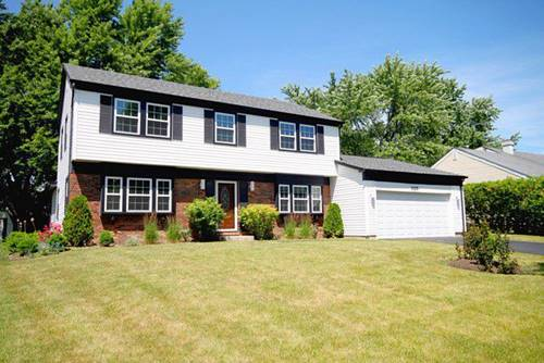 1125 Parker, Buffalo Grove, IL 60089