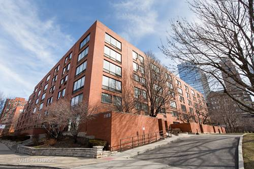 1169 S Plymouth Unit 304, Chicago, IL 60605 South Loop
