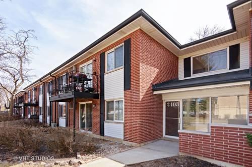 2403 E Brandenberry Unit 1D, Arlington Heights, IL 60004