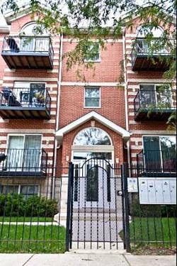1447 N Campbell Unit 1S, Chicago, IL 60622