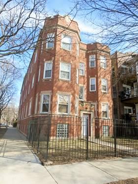 4857 N Lawndale Unit 102, Chicago, IL 60625