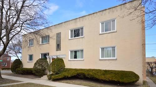 2752 W Gregory Unit 2, Chicago, IL 60625