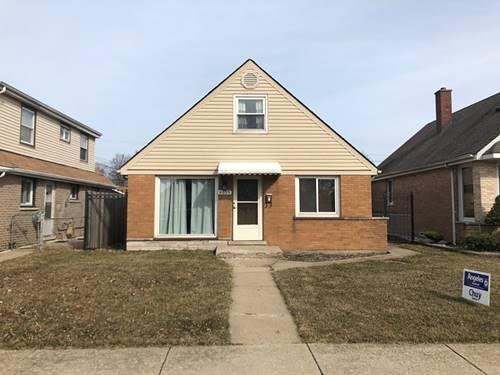 6035 S Merrimac, Chicago, IL 60638