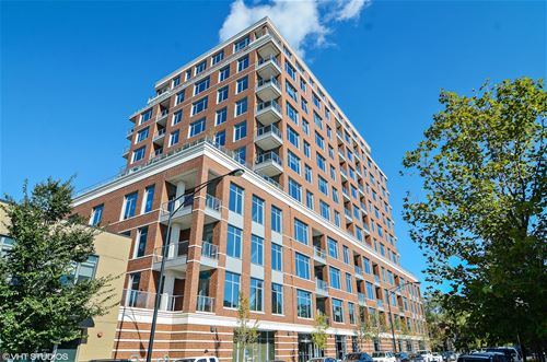 540 W Webster Unit 912, Chicago, IL 60614 Lincoln Park