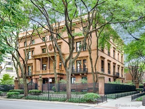 1500 N Astor Unit 1, Chicago, IL 60610 Gold Coast