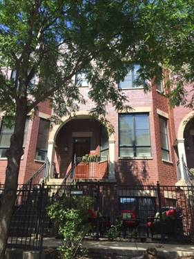 2640 N Hermitage, Chicago, IL 60614 West Lincoln Park