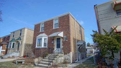 1817 Maple, Berwyn, IL 60402