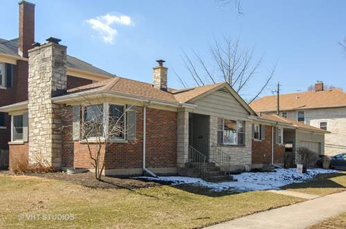 647 N Kenilworth, Oak Park, IL 60302