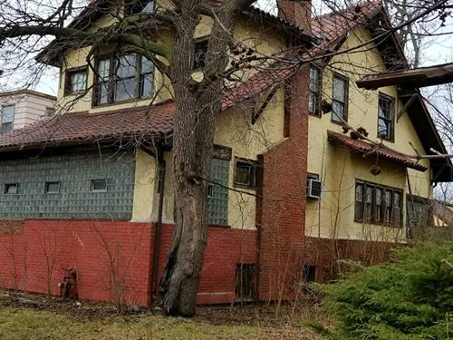 4929 N Kimball, Chicago, IL 60625