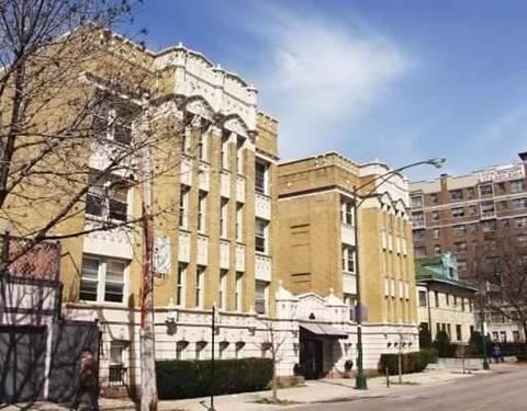 4240 N Clarendon Unit 203N, Chicago, IL 60613 Uptown