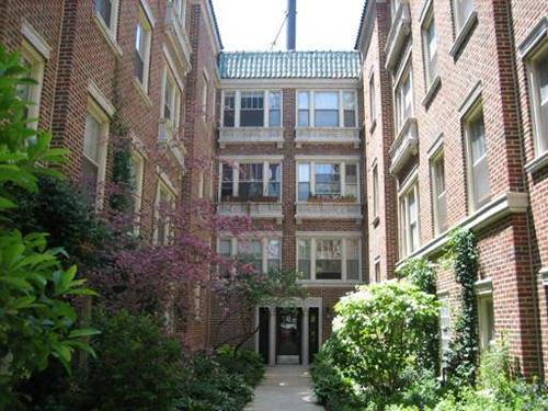 5408 N Kenmore Unit 2, Chicago, IL 60640 Edgewater