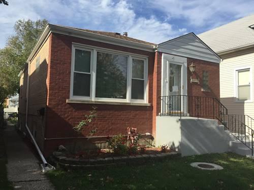 4118 N Mcvicker, Chicago, IL 60634