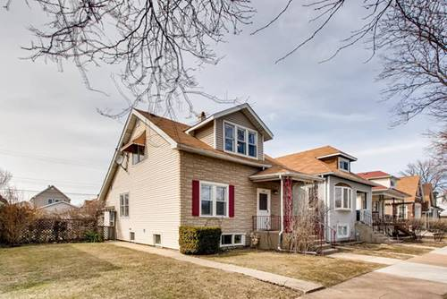4140 N Meade, Chicago, IL 60634