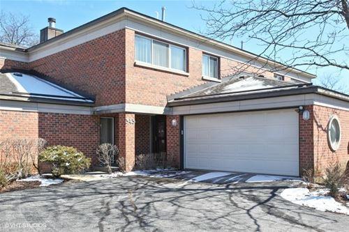 345 Milford, Deerfield, IL 60015