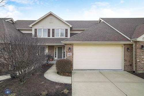 9402 Saratoga Unit 9402, Hickory Hills, IL 60457