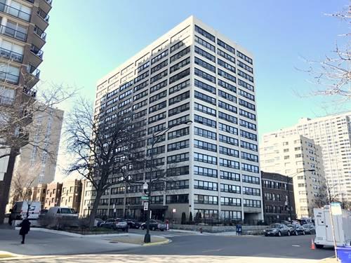 4180 N Marine Unit 610, Chicago, IL 60613 Uptown