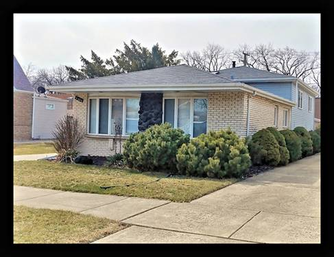 4406 Maple, Stickney, IL 60402