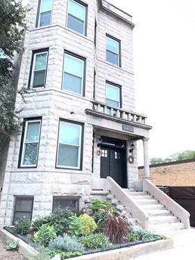 7456 N Clark Unit 2, Chicago, IL 60626