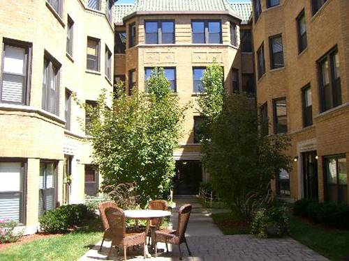 7633 N Greenview Unit A, Chicago, IL 60626