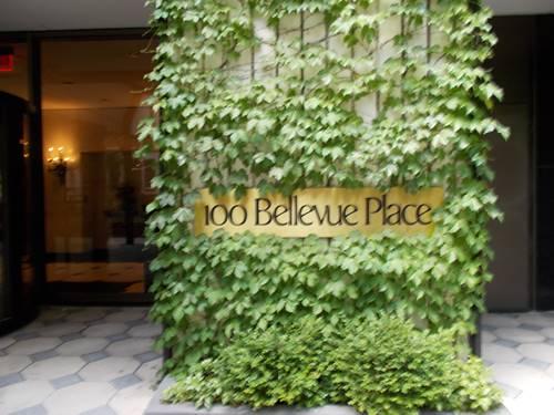 100 E Bellevue Unit 12C, Chicago, IL 60611 Gold Coast
