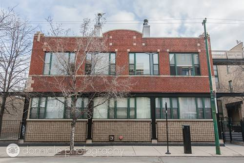 2943 N Lincoln Unit 107, Chicago, IL 60657 Lakeview