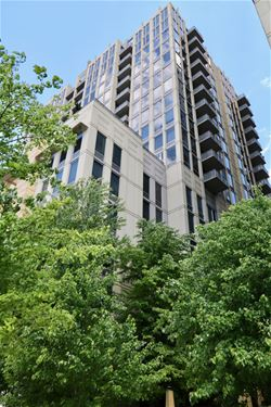 720 N Larrabee Unit 808, Chicago, IL 60654 River North