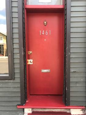 1461 W Chicago Unit 2, Chicago, IL 60622 Noble Square